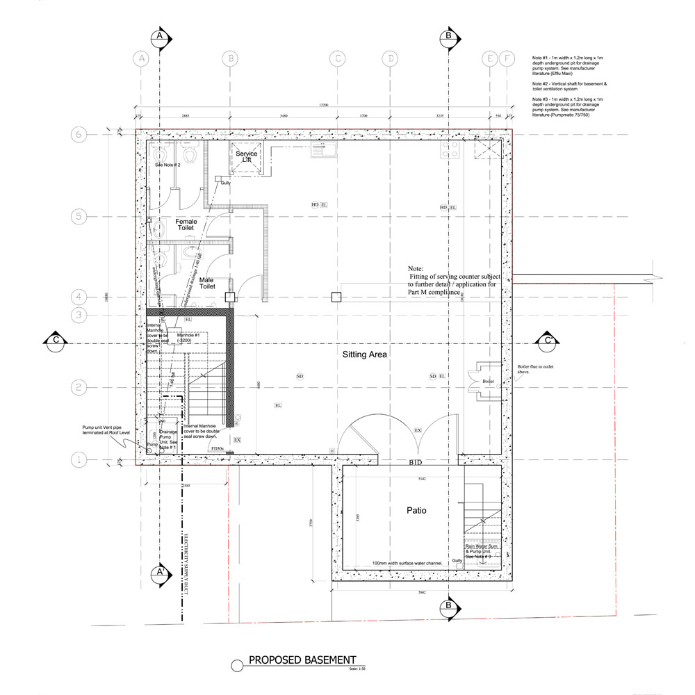 Obd plumbing diagram for Blueprints and plans for hvac pdf