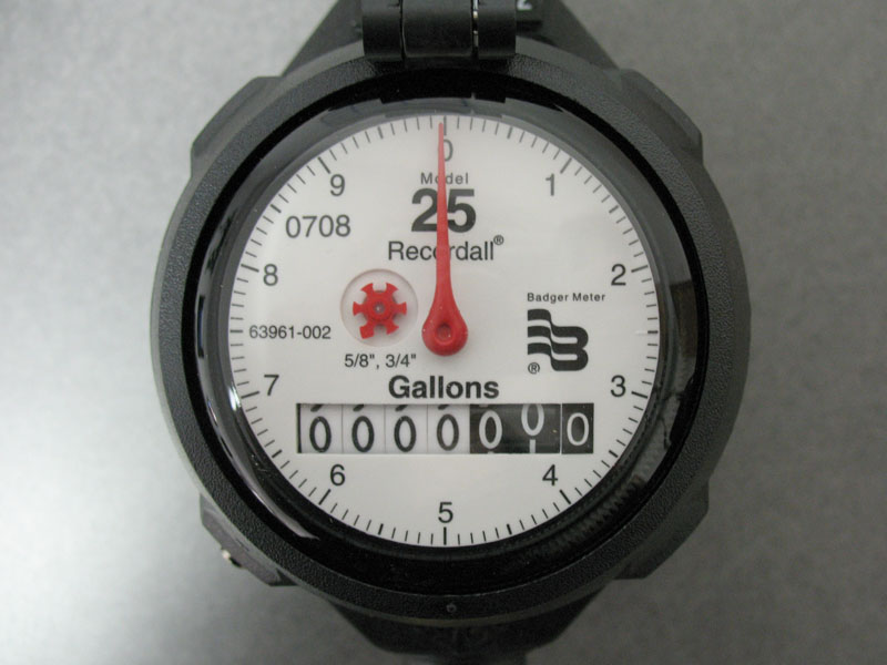recordall_cold_water_meter wiring diagram water pressure switch 12 on wiring diagram water pressure switch